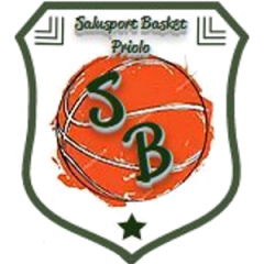 Logo Salusport P. Gargallo