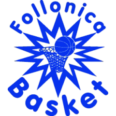 Logo Societ&agrave A.S.D. Follonica Basket