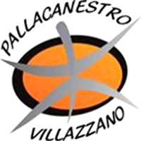 Logo Pall. Villazzano