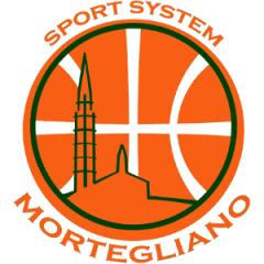 Logo S.S. Mortegliano