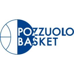 Logo Pozzuolo Basket
