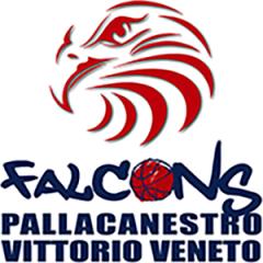Logo Pallacanestro Vittorio Veneto