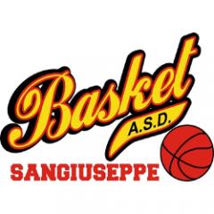Logo Basket San Giuseppe