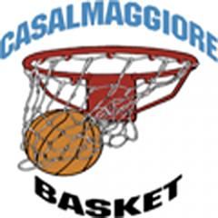 Logo Basket Casalmaggiore
