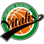 Logo Vitalis San Gavino