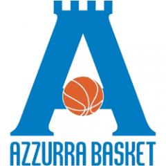 Logo Azzurra Basket Oristano