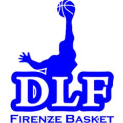 Logo D.L.F. Firenze Basket