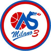 Logo Milanotre Basiglio