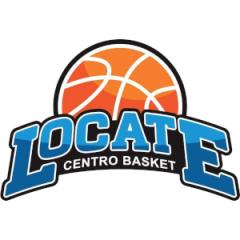 Logo Centro Basket Locate