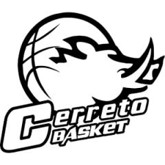 Logo Pol. Basket Cerretese Dil.