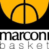 Logo Societ&agrave Marconi Basket A.S.D.