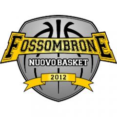 Logo Pallacanestro Fossombrone