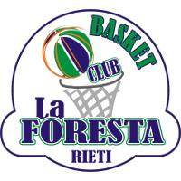 Logo La Foresta Rieti