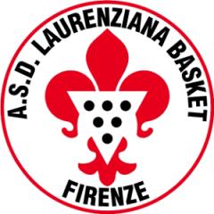 Logo Laurenziana Firenze
