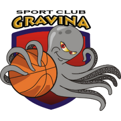 Logo Gravina Catania