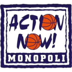 Logo Action Now! Monopoli