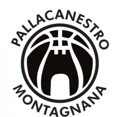 Logo Pall. Montagnana