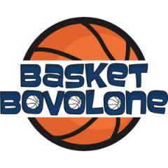 Logo Basket Bovolone