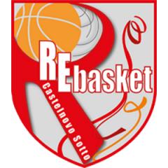 Logo Rebasket