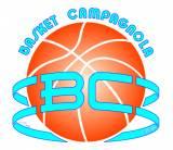 Logo Basket Campagnola E.