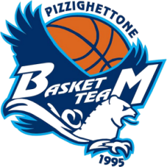 Logo BT1995 Pizzighetone