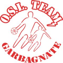Logo O.S.L. Garbagnate