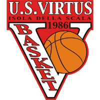 Logo U.S. Virtus Isola