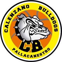 Logo Pallacanestro Calenzano