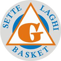 Logo Basket 7 Laghi