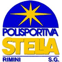 Logo Pol. Stella Rimini