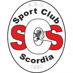 Logo Societ&agrave A.S.D. Sport Club Scordia