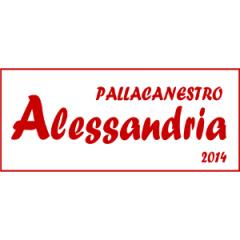 Logo Pall. Alessandria