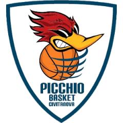Logo Il Picchio Civitanova M