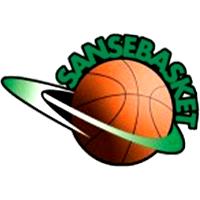 Logo Sansebasket Cremona