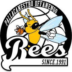 Logo Pallacanestro Offanengo