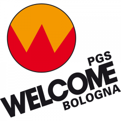 Logo PGS Welcome