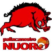 Logo Pallacanestro Nuoro