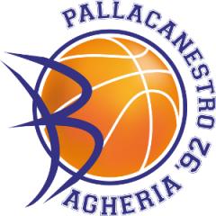 Logo Pall.92 Bagheria