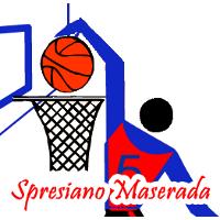 Basket Piave Spresiano