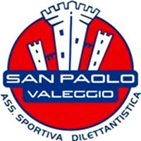 Logo Pol. San Paolo Valeggio