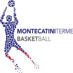 Logo Montecatini Basketball