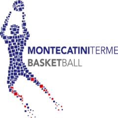 Logo Montecatini Terme Bkball
