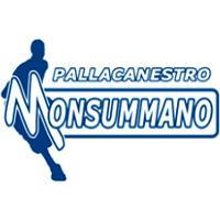 Logo Pall. Monsummano