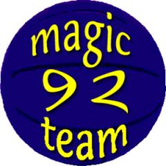 Logo Magic Team Roma