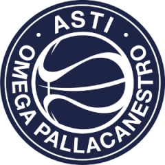 Logo Omega Asti