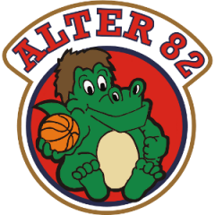 Logo Alter 82 Piossasco