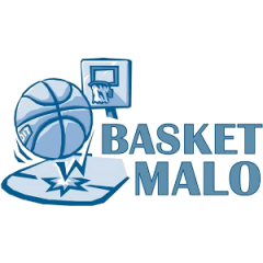 Logo Basket Malo