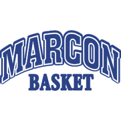 Logo Basket Marcon