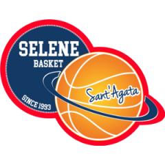 Logo Selene BK S.Agata
