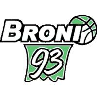 Logo Societ&agrave A.Dil. Pall. Femm. Broni 93